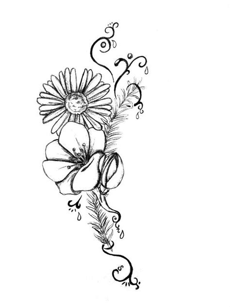 buttercup flower tattoo designs designs flower by kuroiryuu666 on