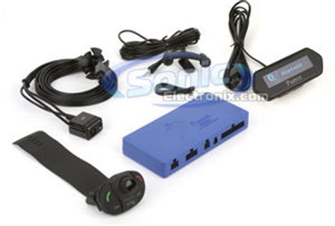 parrot mki9100 bluetooth advanced free kit with