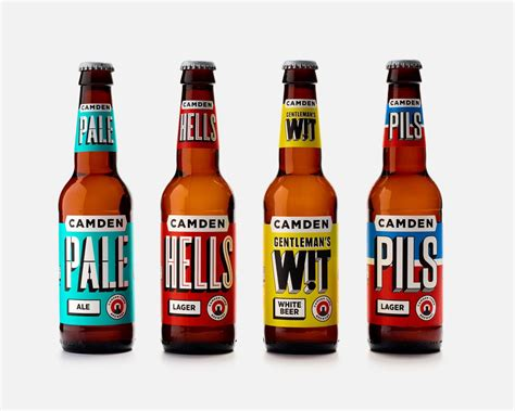 Design Beer Label Uk | 10 incredible uk craft beer label designs digital arts