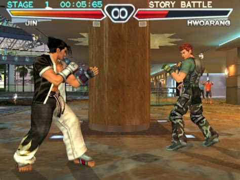 fighting games full version free download pc tekken 4 pc game download full version free fighting