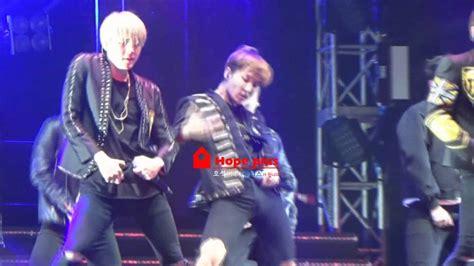 tutorial dance bts no more dream 160723 no more dream dance break jhope 정호석 focus