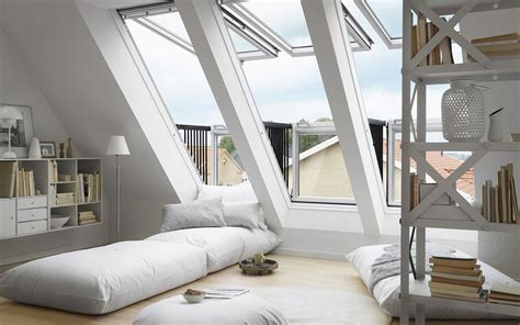 attic area three success tips for converting an attic into living space
