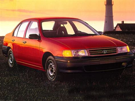 best car repair manuals 1998 toyota tercel seat position control 1992 toyota tercel reviews specs and prices cars com
