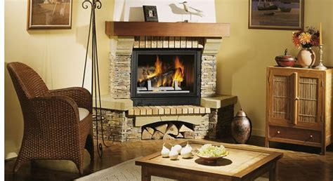 Cheminee Fermee by 1000 Images About Cheminees Fireplaces On