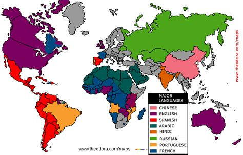 map in language language maps linguistic economy geography climate