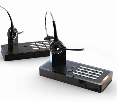 bluetooth headset for desk phone new designed wireless office phone headset bluetooth fixed