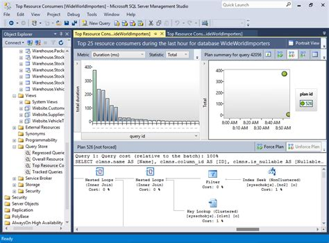 db2 utilities tutorial sql server monitoring learn to monitor quickly and