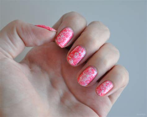 tutorial nail art yang cantik tips perawatan kuku archives fit slim herbal