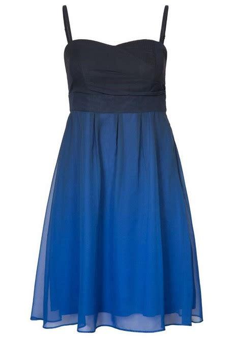 Blaue Kleider Hochzeit by Blaue Festliche Kleider