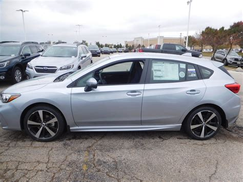 Wilde Chrysler Jeep Dodge Subaru by New 2018 Subaru Impreza Sport Hatchback In 20735 Wilde
