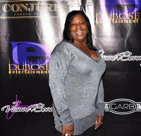 Jacida Carter, Lil Wayne's Mother, Speaks Out On His ... Lil Waynes Mom