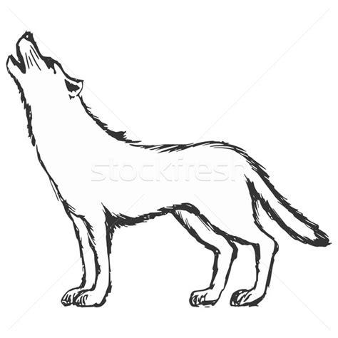 Lobo 183 Esbo 231 O 183 Desenho 183 Animado 183 Ilustra 231 227 O 183 C 227 O