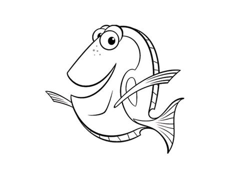 pics photos coloring pages funny fish