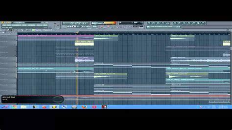 tutorial fl studio big room tutorial big room house part 2 3 quot el intro quot fl studio