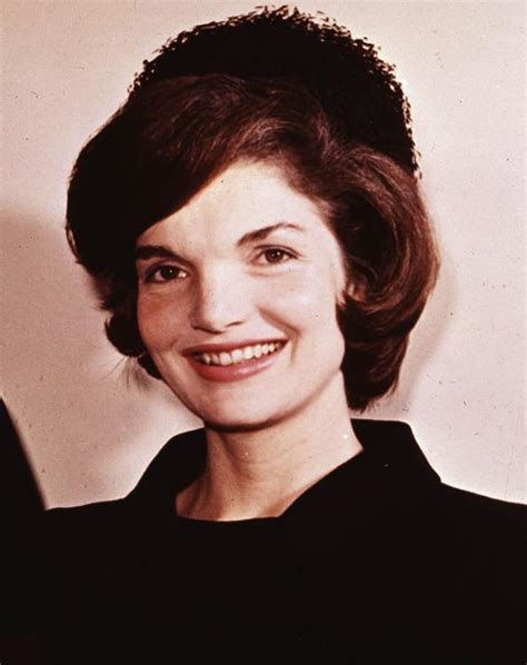 hairstyles and makeup by jackie jackie kennedy s letters to designers will be auctioned