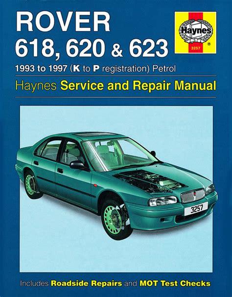 service manual car repair manuals online free 1997 volkswagen passat windshield wipe control haynes manual rover 618 620 623 petrol 1993 1997 k to p