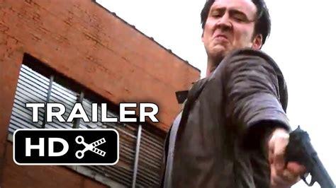 rage movie nicolas cage trailer rage official trailer 2 2014 nicolas cage thriller hd