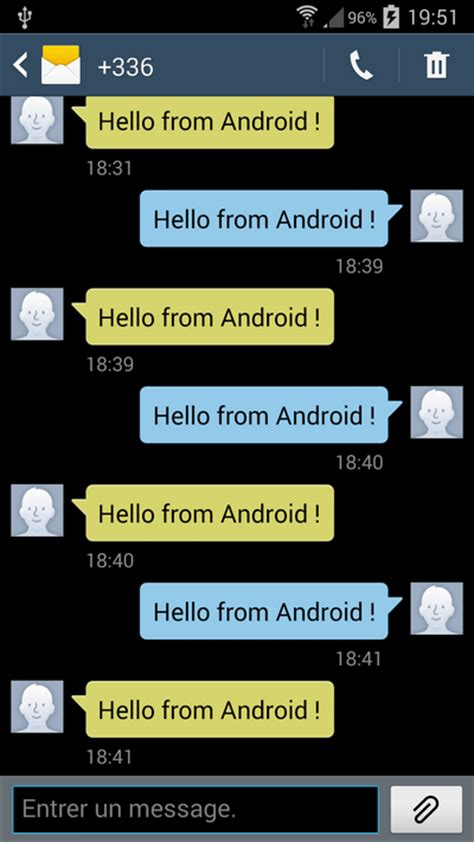 sms android how to send and receive a sms in android all for android android for all