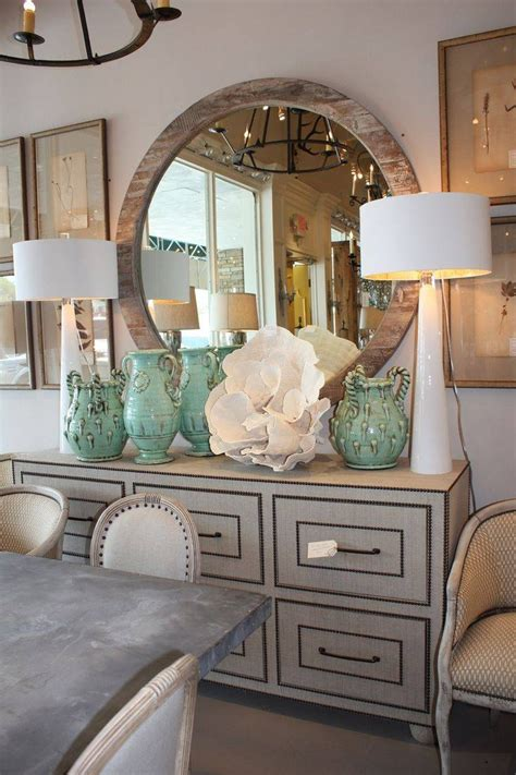 collection  mirror  sideboards