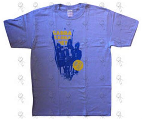 gabba hey store ramones light blue gabba gabba hey design t shirt