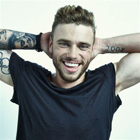 gus kenworthy tattoos 25 best ideas about gus kenworthy on zach