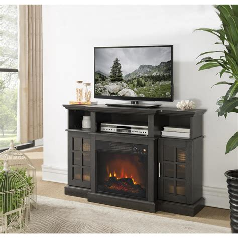 winslow electric fireplace home furniture accent