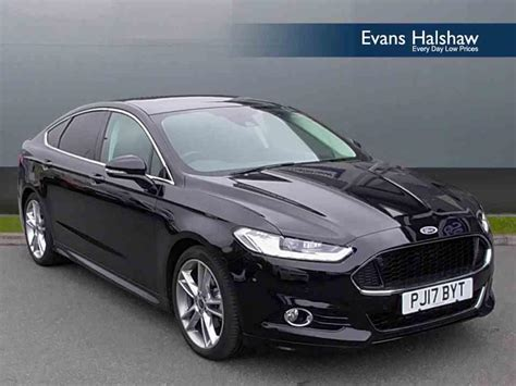 Sell Home Interior by Used 2017 Ford Mondeo 2 0 Tdci 210 Titanium X Pack 5dr
