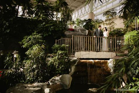 Winter Wonderland: 10 Venues Fit for a Seasonal Reception