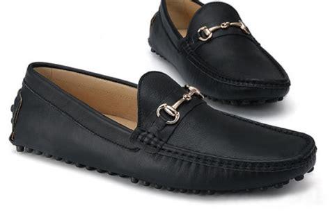 Sepatu Merk Fendi 4 jenis sepatu yang wajib dimiliki oleh pria