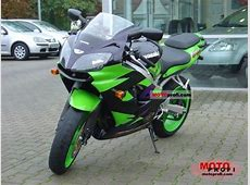 2001 Year Motorcycles With Pictures (Page 5) Kawasaki 250 Eliminator