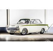 FORD Cortina Lotus For Sale