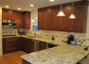 Cambria Kitchen Cabinets Diamond Cabinets With Cambria Praa Sands