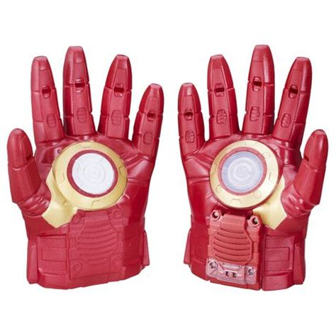 marvel iron man arc fx gloves walmart canada