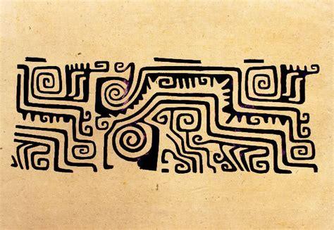 imagenes grecas aztecas pin grecas aztecas and post dibujos ajilbabcom portal on