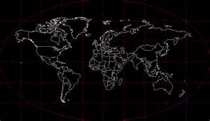 us map cad drawing the world map in autocad drawing bibliocad