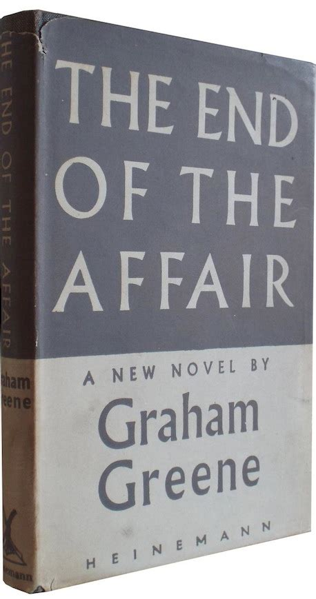 Graham Greene The End Of The Essay by Waugh And Graham Greene