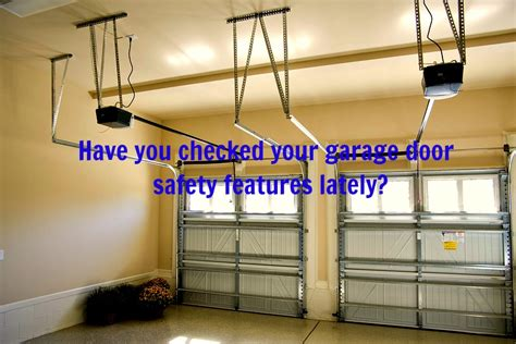 Garage Door Safety by Garage Door Safety And Maintenace Atlantic Foundation