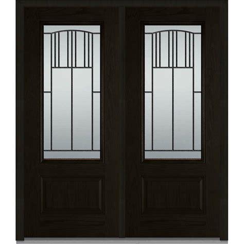 72 x 80 doors mmi door 72 in x 80 in right 3 4 lite 1