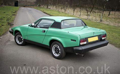 how to restore triumph tr7 8 enthusiast s restoration manual books triumph tr7 1976 for sale from the aston workshop