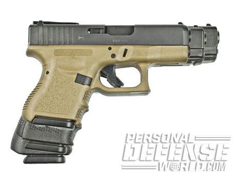 glock 17 vs glock 19 vs glock 26 3 undercover glock pistols for self defense