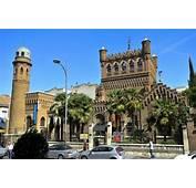 La Ville DAlcal&225 De Henares Madrid  Top School In Spain
