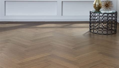 Vignette Home Decor by Up The Wow Factor Of Your Decor With Herringbone Wood Floors