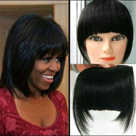 25 pieces natural hair aliexpress com buy human hair clip in hair bangs human