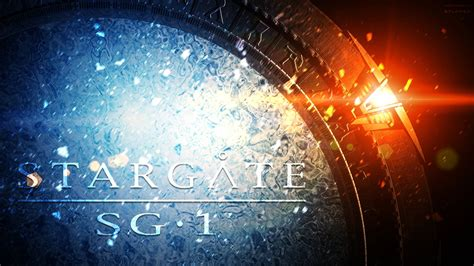 I Wallpaper by Stargate Sg 1 Wallpapers Wallpaper Cave