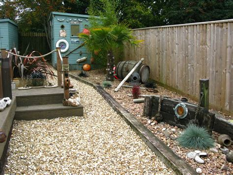 nautical themed backyard nautical themed backyard nautical theme garden retreat urban earth landscape
