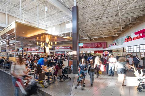 ontario mills  shopping center  ontario