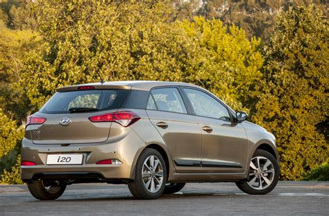 rate of hyundai i20 german car magazine rates hyundai i20 as best in class