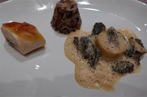 cuisine au vin jaune jean paul jeunet restaurant gastronomique arbois retour