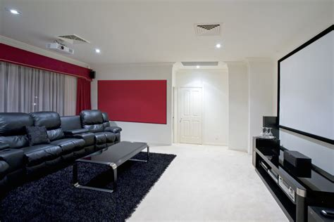 home theaters fabricmate systems