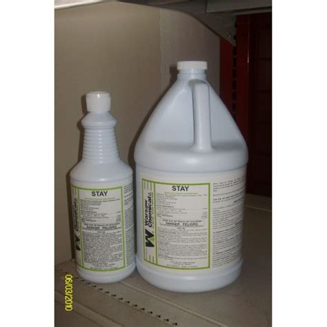 Acid Bathroom Cleaner stay phosphoric acid bathroom cleaner 4 gallons